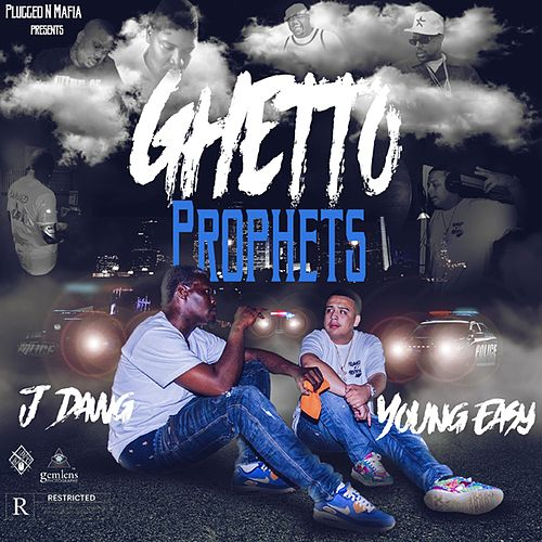 Ghetto Prophets de Young Ea$y
