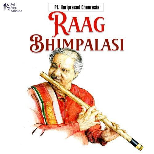 Raag Bhimpalasi de Pt.Hari Prasad Chaurasia