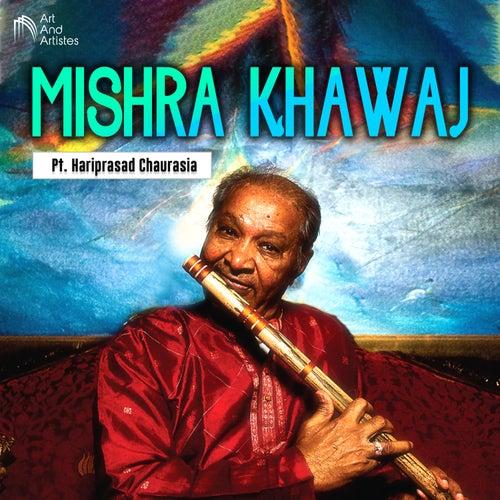 Mishra Khawaj de Pt.Hari Prasad Chaurasia