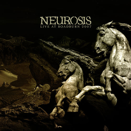 Live at Roadburn 2007 de Neurosis