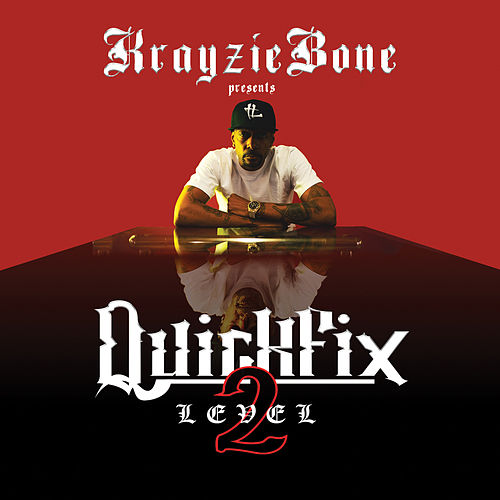 Quick Fix: Level 2 by Krayzie Bone