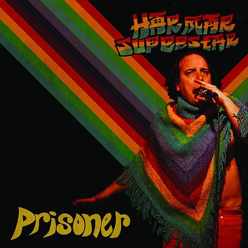 Prisoner by Har Mar Superstar