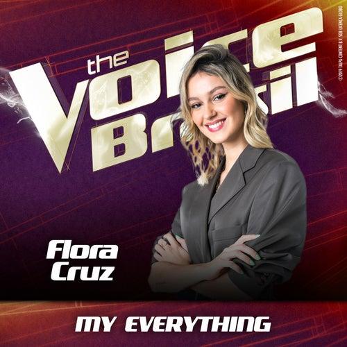 My Everything (Ao Vivo No Rio De Janeiro / 2019) by Flora Cruz