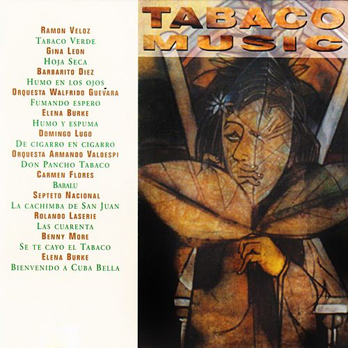Tabaco Music de Various Artists