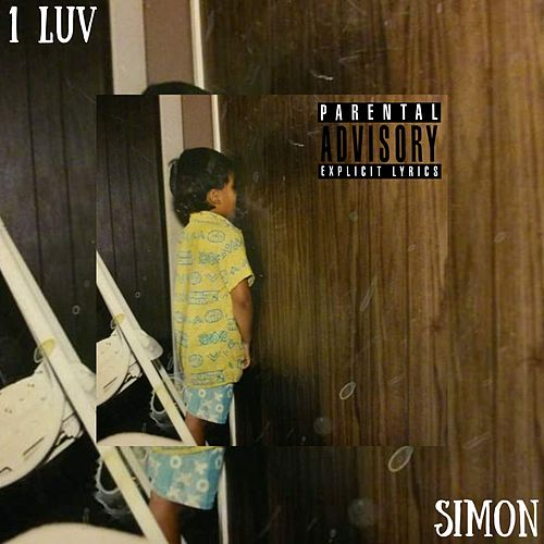Simon by 1 Luv