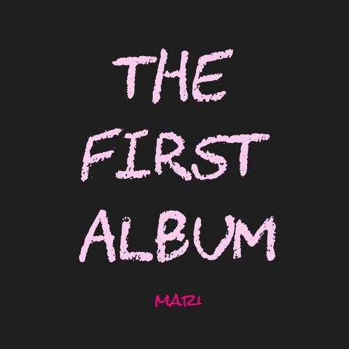 ザ ファースト アルバム de Mari