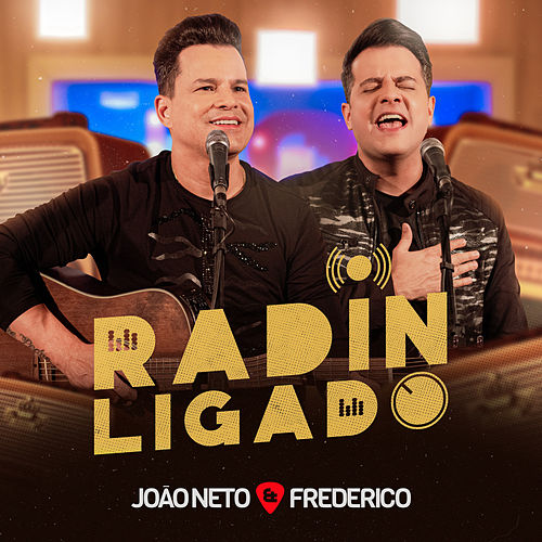 Radin Ligado by João Neto & Frederico