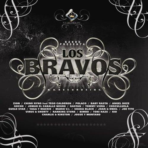 Los Bravos de Various Artists