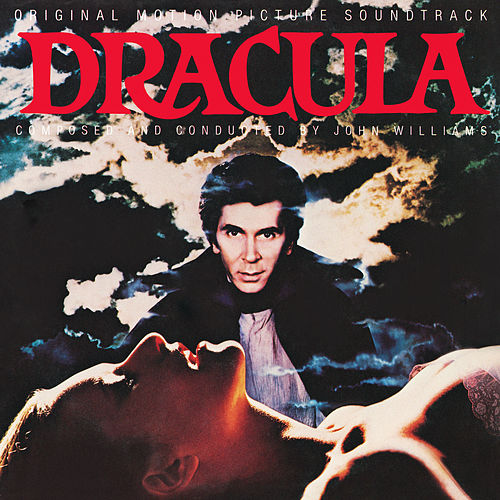 Dracula (Original Motion Picture Soundtrack) de John Williams