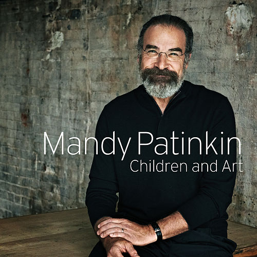 Wandering Boy / From the Air by Mandy Patinkin