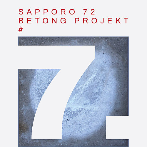Betong Projekt #7 by Sapporo72