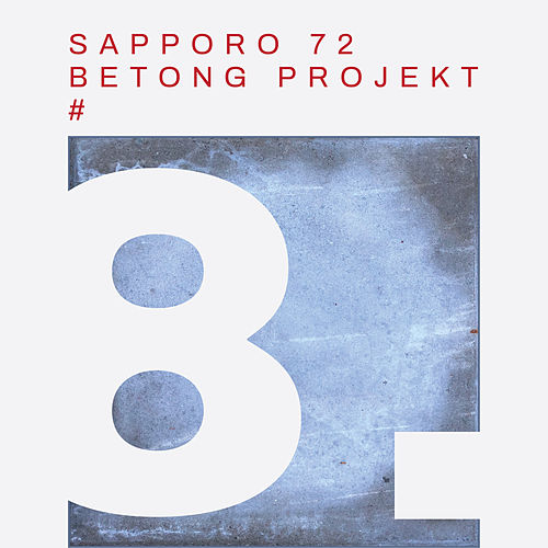 Betong Projekt #8 by Sapporo72