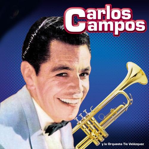 Carlos Campos Danzones (Instrumental) de Carlos Campos