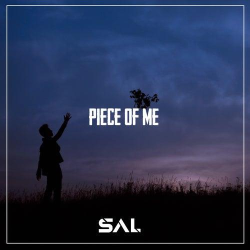 Piece of Me de La Sal