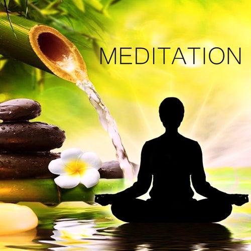 Meditation by Gaurav Issar