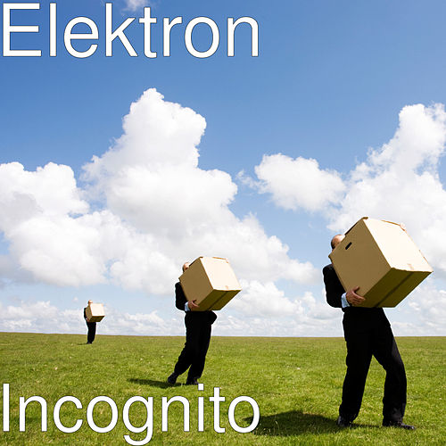 Incognito by Elektron