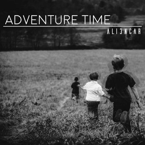 Adventure Time di Ali3ncar