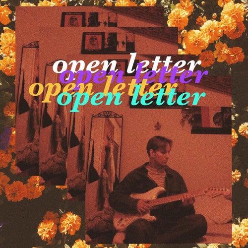 Open Letter by Ruben Dawnson
