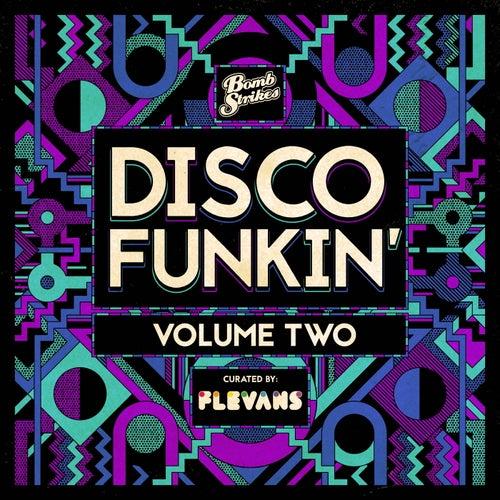 Disco Funkin', Vol. 2 (Curated by Flevans) [DJ Mix] de Various Artists