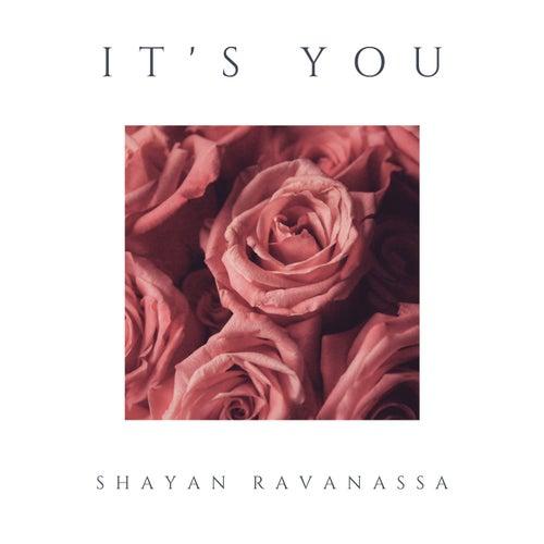 It's You von Shayan Ravanassa