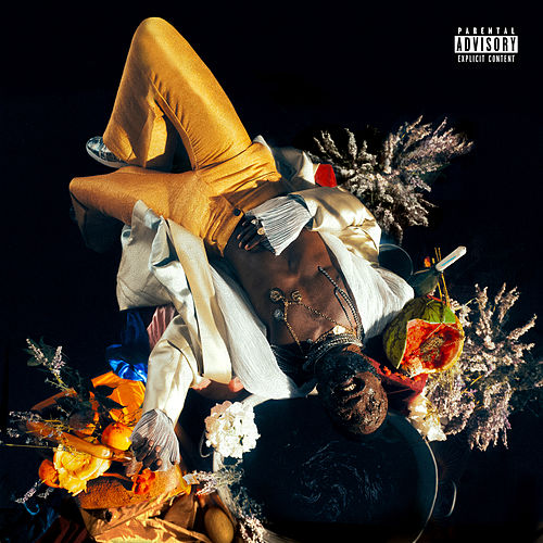 Cashmere Tears by Kojey Radical