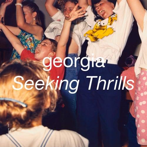 Never Let You Go de Georgia