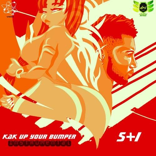 Kak Up Your Bumper (Instrumental Version) de Styles P
