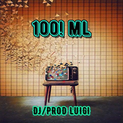 100! Ml by DJ