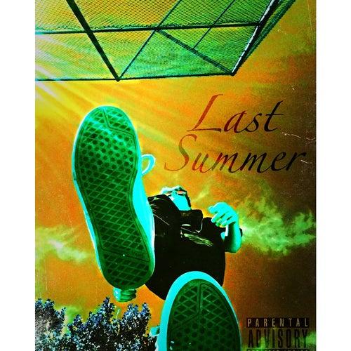 Last Summer van Tre $tone