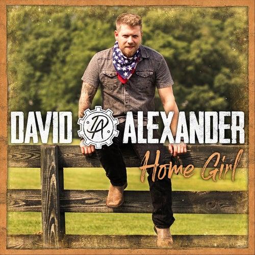 Home Girl von David Alexander