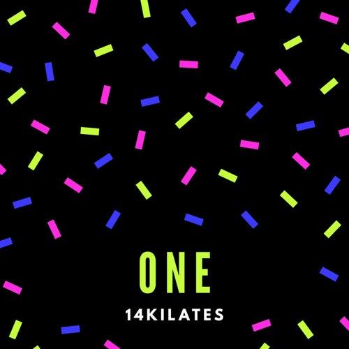 One by 14kilates