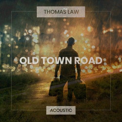 Old Town Road (Acoustic) de Thomas Law