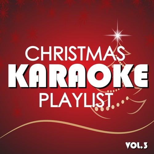 Christmas Karaoke Playlist Vol.3 de Various Artists