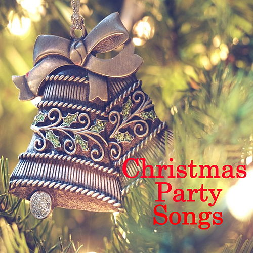 Christmas Party Songs von Various Artists