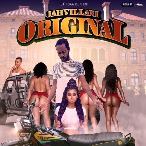Original by Jahvillani