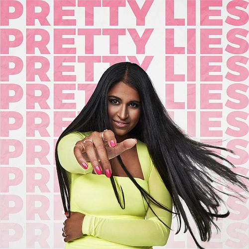 Pretty Lies by Ashy