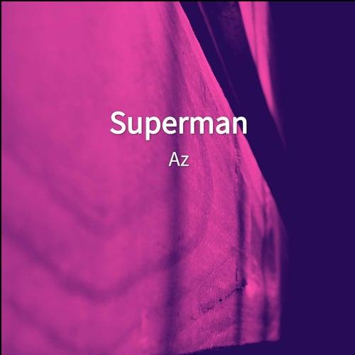 Superman by AZ