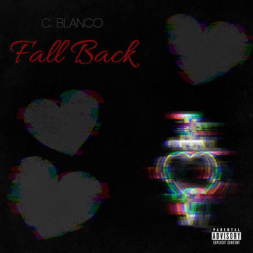 Fall Back de C. Blanco