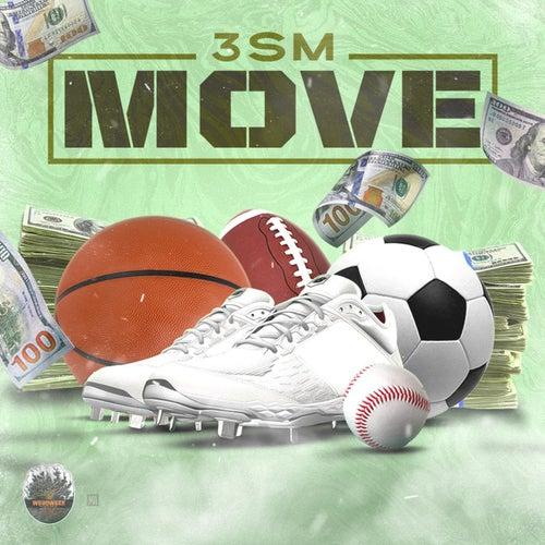 Move by 3sm