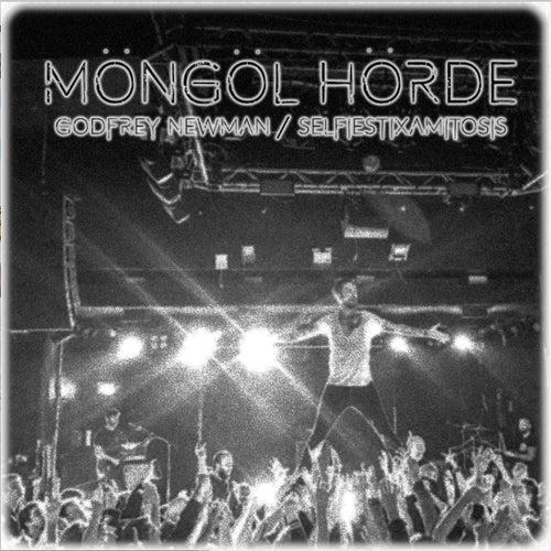 Selfiestixamitosis von Mongol Horde