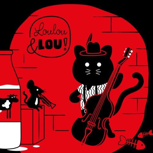 Vlaamse Kinderliedjes Loulou en Lou (Jazz Piano Versie) de Vlaamse Kinderliedjes Loulou en Lou