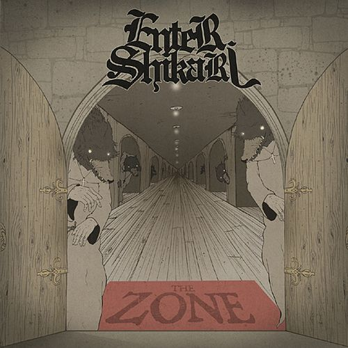 The Zone by Enter Shikari