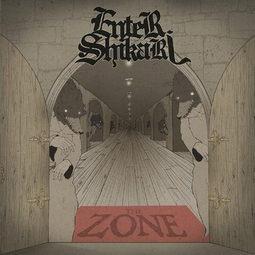 The Zone di Enter Shikari