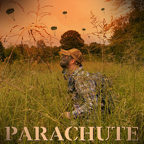 Parachute by Upchurch