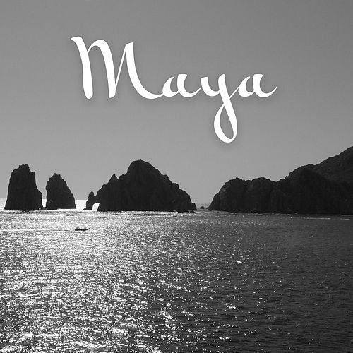 Slide Away (Spanish Version) von Maya