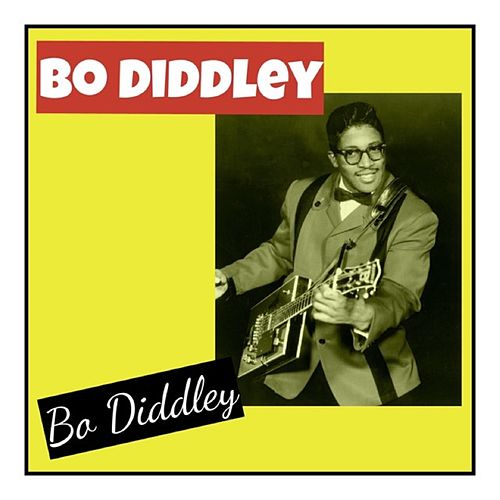 Bo Diddley de Bo Diddley