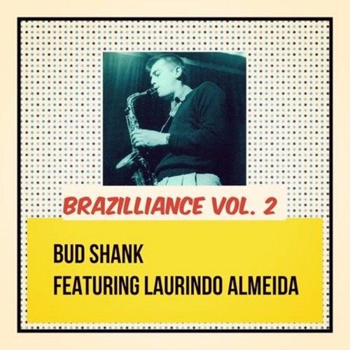 Brazilliance, Vol. 2 de Bud Shank