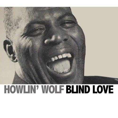 Blind Love de Howlin' Wolf
