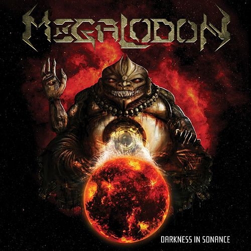 Darkness in Sonance by Megalodon