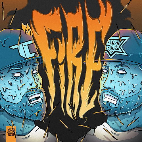Fire by TC